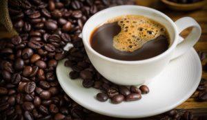 القهوة مفيدة لحرق الدهون