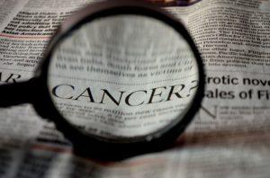 كلمة سرطان