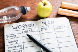 نموذج خطة تدريب