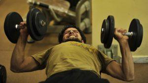 انخفاض الأداء في التمرين من اعراض الدخول في الكيتو