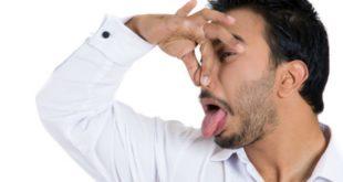 علامة وجودك على الكيتو دايت هي تغير رائحة فمك