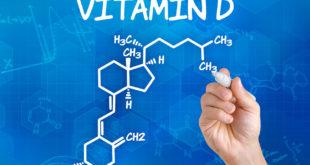فيتامين د (التركيب الكيميائي)