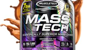 بروتين ماس تيك mass tech