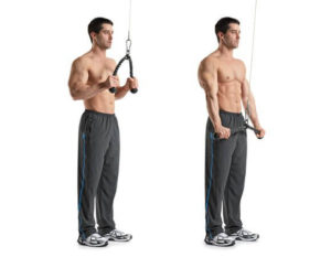 Rope extention