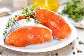 أهمية وجود الأسماك الدهنية في برنامج غذائي للتنحيف