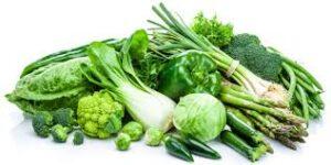 أهمية الخضروات في نظام غذائي للتنحيف