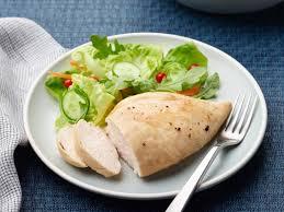 صدور الدجاج أفضل مصدر للبروتين للتخسيس