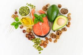 تناول الدهون الصحية يساعد على تقليل الشهية